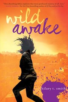 Cover for WILD AWAKE