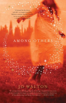 Cover for AMONG OTHERS