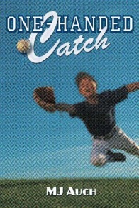 Cover for ONE-HANDED CATCH