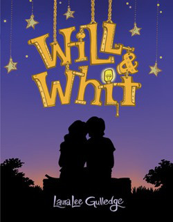 Cover for WILL & WHIT