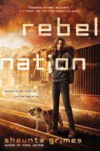 Rebel Nation cover