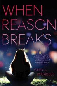 Cover for WHEN REASON BREAKS